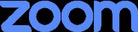 Logo of the company Zoom