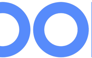 Logo of the company Zoom