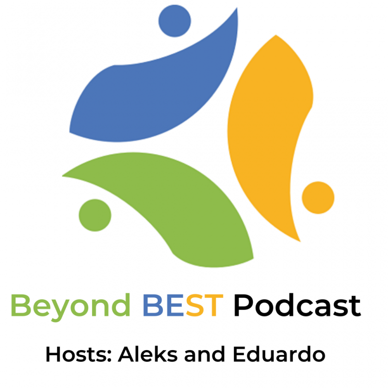 Beyond BEST podcast logo