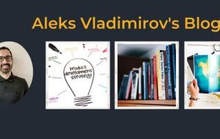 Aleks Vladimirov header for the daily blog