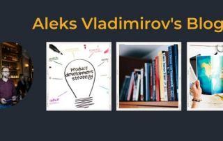 Aleks Vladimirov header for the daily blog