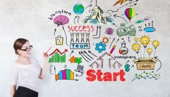Startup blog posts