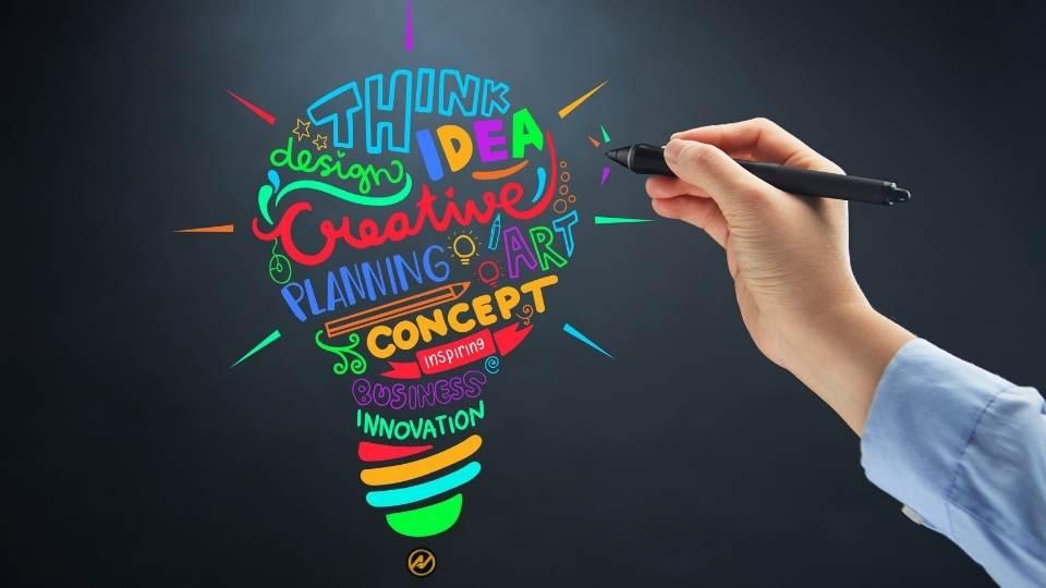 Innovation and Creativity training by Aleks Vladimirov