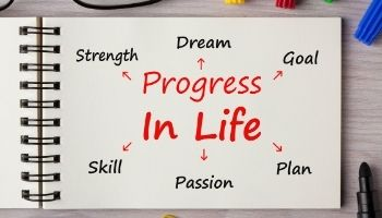 Aleks Vladimirov progress life