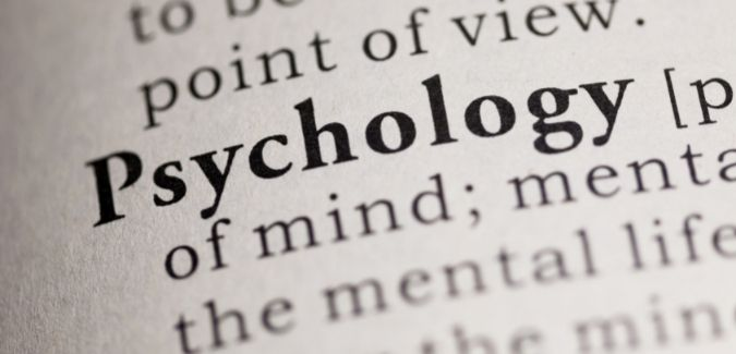 psychology studies